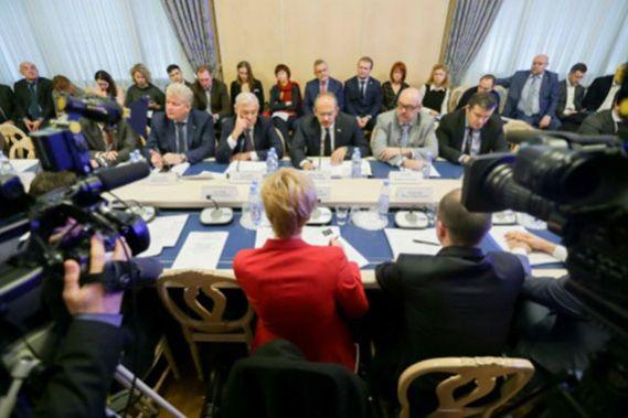 В Государственной Думе рассмотрели приоритетные направления совершенствования российского законодательства о банкротстве