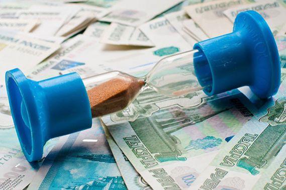 Ограничение числа займов в одни руки привело к росту просрочки